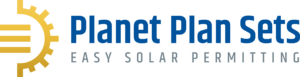 Planet Plan Sets - Easy Solar Permitting